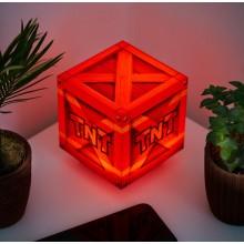 Crash Bandicoot TNT Crate Lamppu