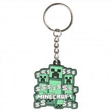 Minecraft Creeper Rush Avaimenperä
