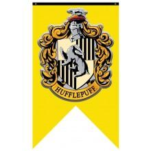 Harry Potter Banneri Puuskupuh