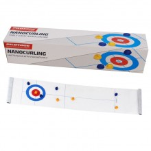 Mini Curling Peli