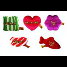 Candy Crush Tyynyt 25Cm