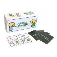 Cyanide & Happiness Joking Hazard Spel