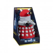 Doctor Who Dalek Pehmolelu 20 Cm