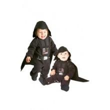 Darth Vader Barmaskeraddräkt Bebis 2 År