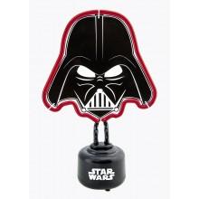 Star Wars Darth Vader Neonlampa