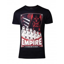 Star Wars Join The Empire T-paita