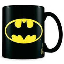Batman Muki Logo