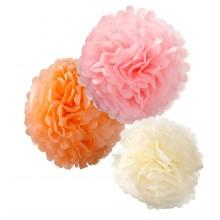Honeycombs Pastelli 3-pakkaus