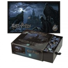 Harry Potter Palapeli Dementors 1000 palaa