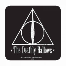 Harry Potter Deathly Hallows Lasinalunen