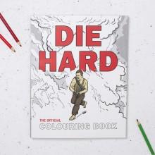 Die Hard Värityskirja Aikuisille