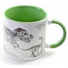 Lämpöherkkä Dinosaurus Muki