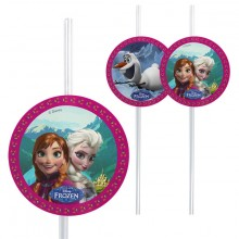 Mehupillit Frozen 6-pakkaus