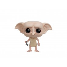 Harry Potter POP! Vinyyli Dobby