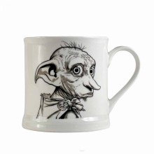 Harry Potter Muki Vintage Dobby