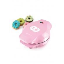 Donut Maker Vaaleanpunainen