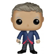 Doctor Who POP! Vinyyli 12th Doctor