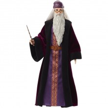 Harry Potter Hahmo, Albus Dumbledore, 25 cm
