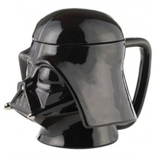 Star Wars Darth Vader 3D Muki