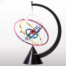 Kineettinen Rata Orbit Kinetic Mobile