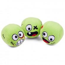 Jongleringsbollar Zombie 3-pack