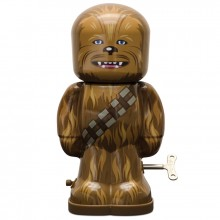 Star Wars Chewbacca Wind Up