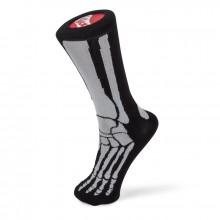 Luuranko Sukat Silly Socks