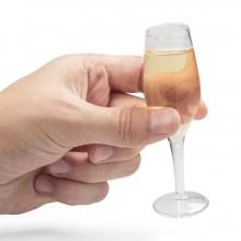 Samppanja Shottilasi 4kpl