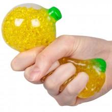 Stressipallo Jellyball Banaani