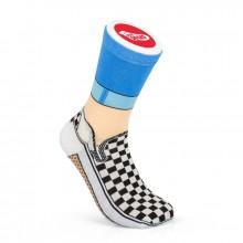 Skeitti Sukat Silly Socks