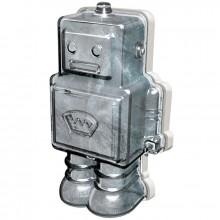 Metalli Slime Robotti