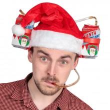 Joulupukin Olutlakki