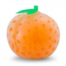 Stressipallo Jellyball Persikka