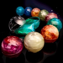Putty Planet Solar System