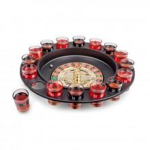 Roulette Dryckesspel