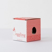 Eggling Spicy Red Pepper