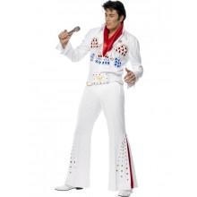 Elvis American Eagle Naamiaisasu