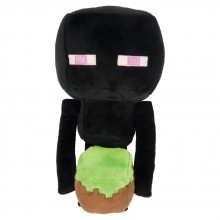 Minecraft Enderman Happy Explorer Pehmolelu