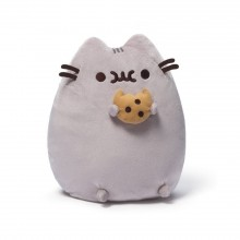 Pusheen The Cat Pehmolelu Piparilla 23cm
