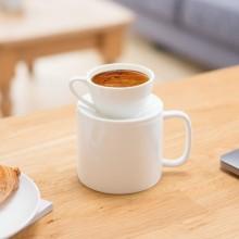 Espresso & Lattemugg