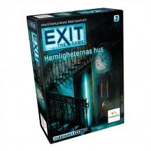 Exit: Hemligheternas Hus (se)