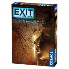 Exit: The Pharaoh´s Tomb, Yhteistyöpeli