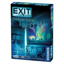 Exit: The Polar Station, Yhteistyöpeli