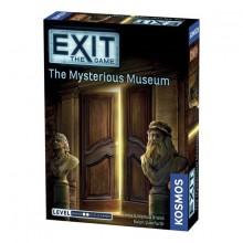 Exit: The Mysterius Museum, Yhteistyöpeli