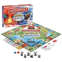 PokÉMon Monopoli