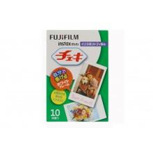 Fuji Instax Filmi 10-pakkaus