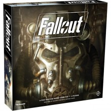 Fallout - The Board Game