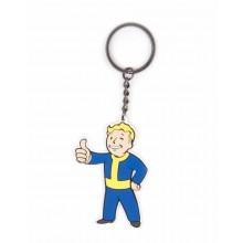 Fallout 4 Valut Boy Avaimenperä
