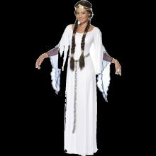 Keskiajan Neito Naamiaisasu
