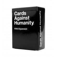 Cards Against Humanity : Fifth US Expansion